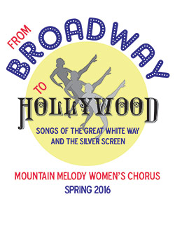 Broadway to Hollywood Tee Shirt