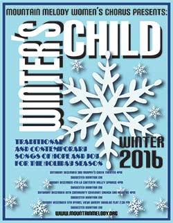 Winter's Child poster