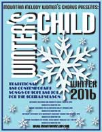 Winter's Child Poster